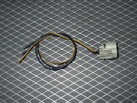 JDM 98 99 00 01 02 Honda Accord None ULEV F23A Idle Air Control Valve IACV Harness