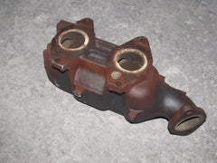 86 87 88 Mazda RX7 Non Turbo OEM Exhaust Manifold