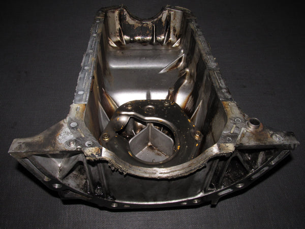 Used Mazda Rx8 >> 94 95 96 97 Mazda Miata OEM 1.8L Engine Oil Pan ...