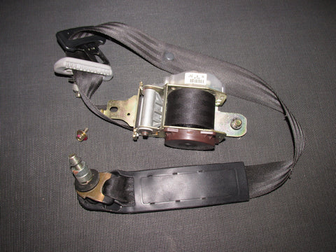 96 97 98 99 00 Honda Civic Coupe OEM Seat Belt - Front Right