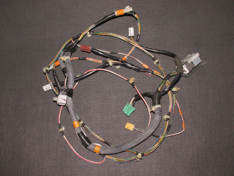 96 97 98 99 00 Honda Civic Coupe Sunroof & Dome Light Wiring Harness