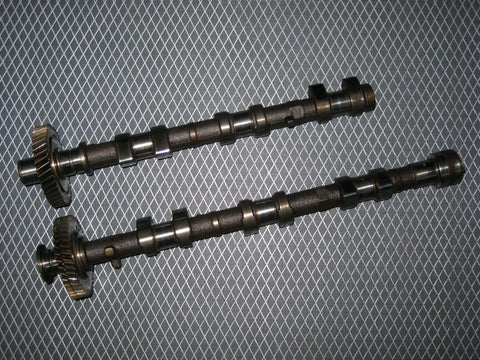 JDM Toyota 1MZ-FE 3.0L V6 None VVTi Engine Camshaft - Right