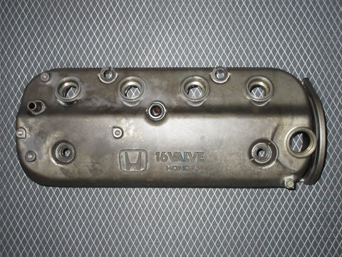 JDM 94 95 96 97 Honda Accord F22B None Vtec Engine Valve Cover
