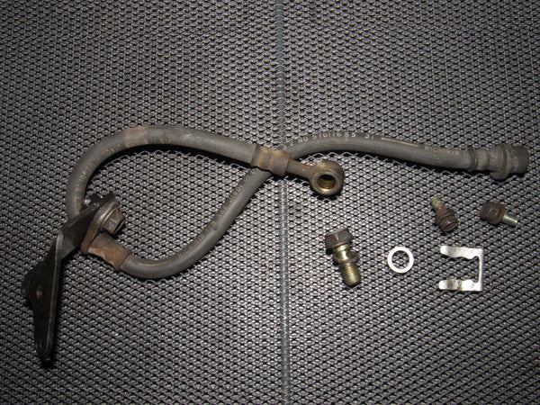 01 02 03 Acura CL OEM Brake Hose - Front Right