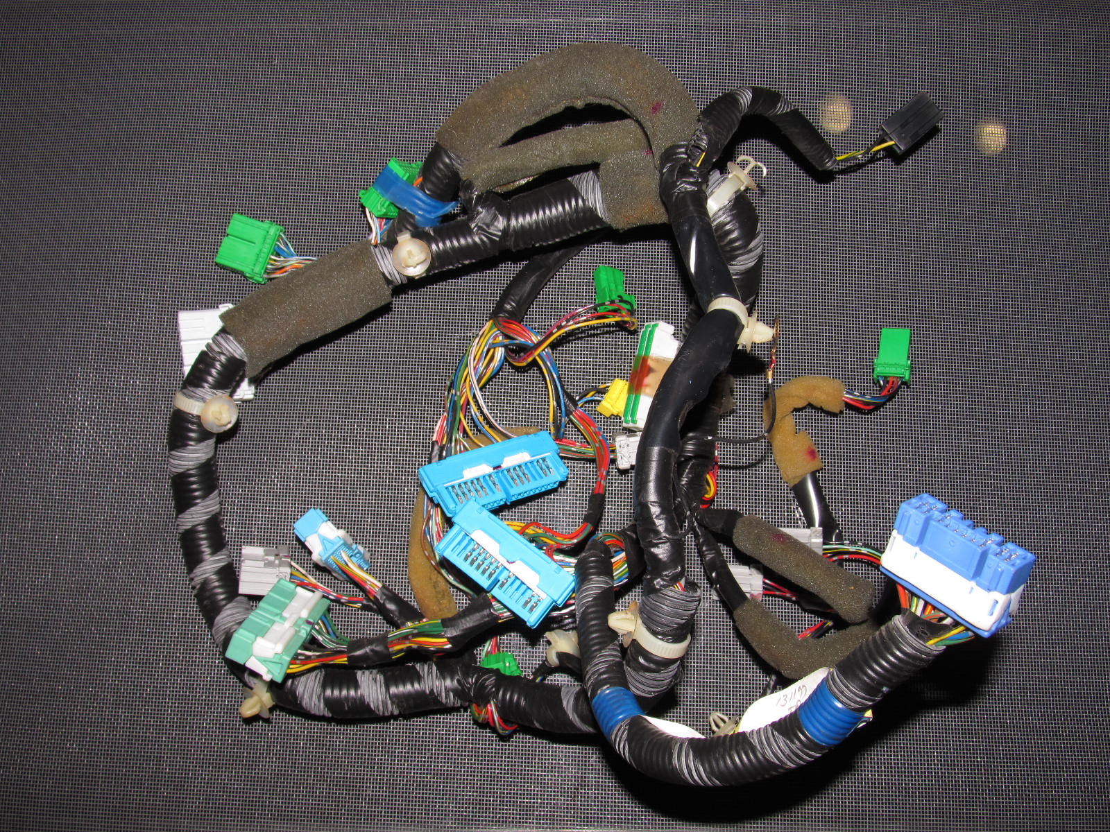 1996 honda civic engine wiring harness diagram 1996 97 civic engine wiring harness diagram jodebal com on 1996 honda civic engine wiring harness diagram