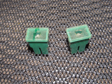Toyota Universal Pal Fuse 40A - Green - Female