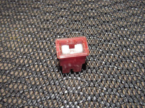 Toyota Universal Pal Fuse 50A - Red - Female