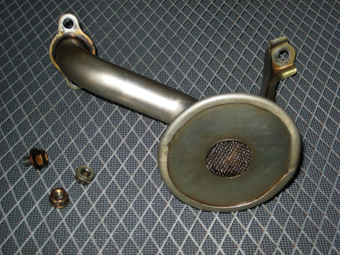 JDM Toyota 1MZ-FE 3.0L V6 None VVTi Engine Oil Strainer Screen Tube