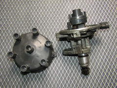 1991 Toyota Crown 2JZ-GE None VVti OEM Ignition Distributor