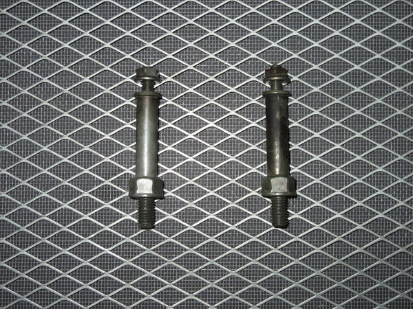 JDM 98 99 00 01 02 Honda Accord None ULEV F23A Fuel Rail Bolt Stud Set