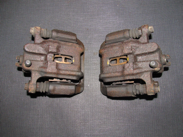 01 02 03 Acura CL OEM Type-S Rear Brake Caliper - Set
