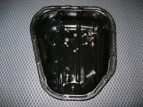 JDM Toyota 1MZ-FE 3.0L V6 None VVTi Engine Oil Pan