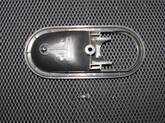 90-93 Mazda Miata OEM Black Interior Door Handle Bezel - Passenger Side - Right