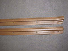 90 91 92 93 94 95 96 Nissan 300zx OEM Door Sills Set