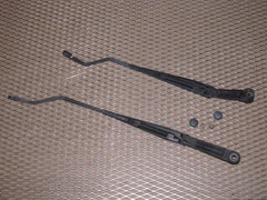97 98 99 Mitsubishi Eclipse OEM Front Wiper Arm Set