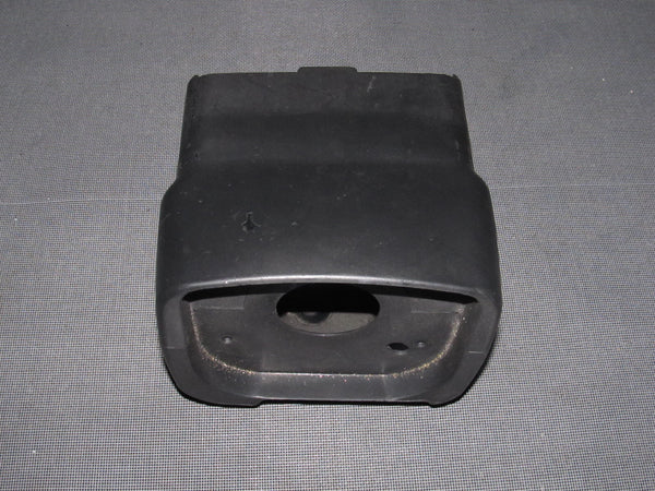 96-01 Audi A4 OEM Black Steering Column Cover