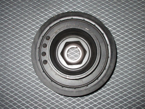JDM 94 95 96 97 Honda Accord F22B None Vtec Engine Crankshaft Pulley