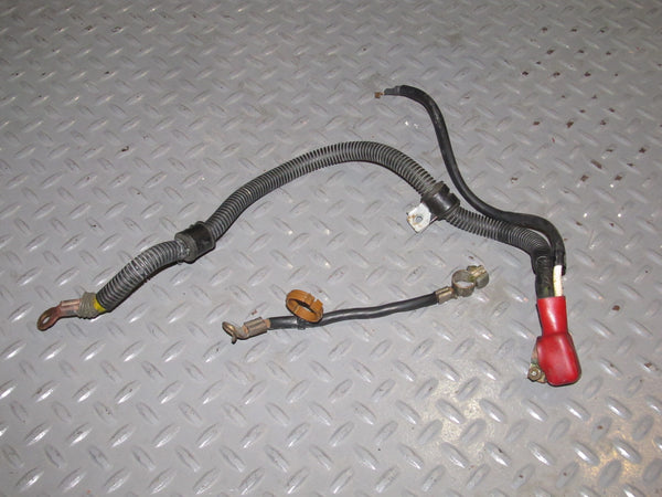 92 93 94 95 Honda Civic OEM Battery Cable & Terminal