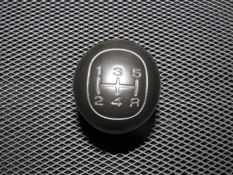 95-99 Subaru Outback Impreza OEM Black Shift Knob