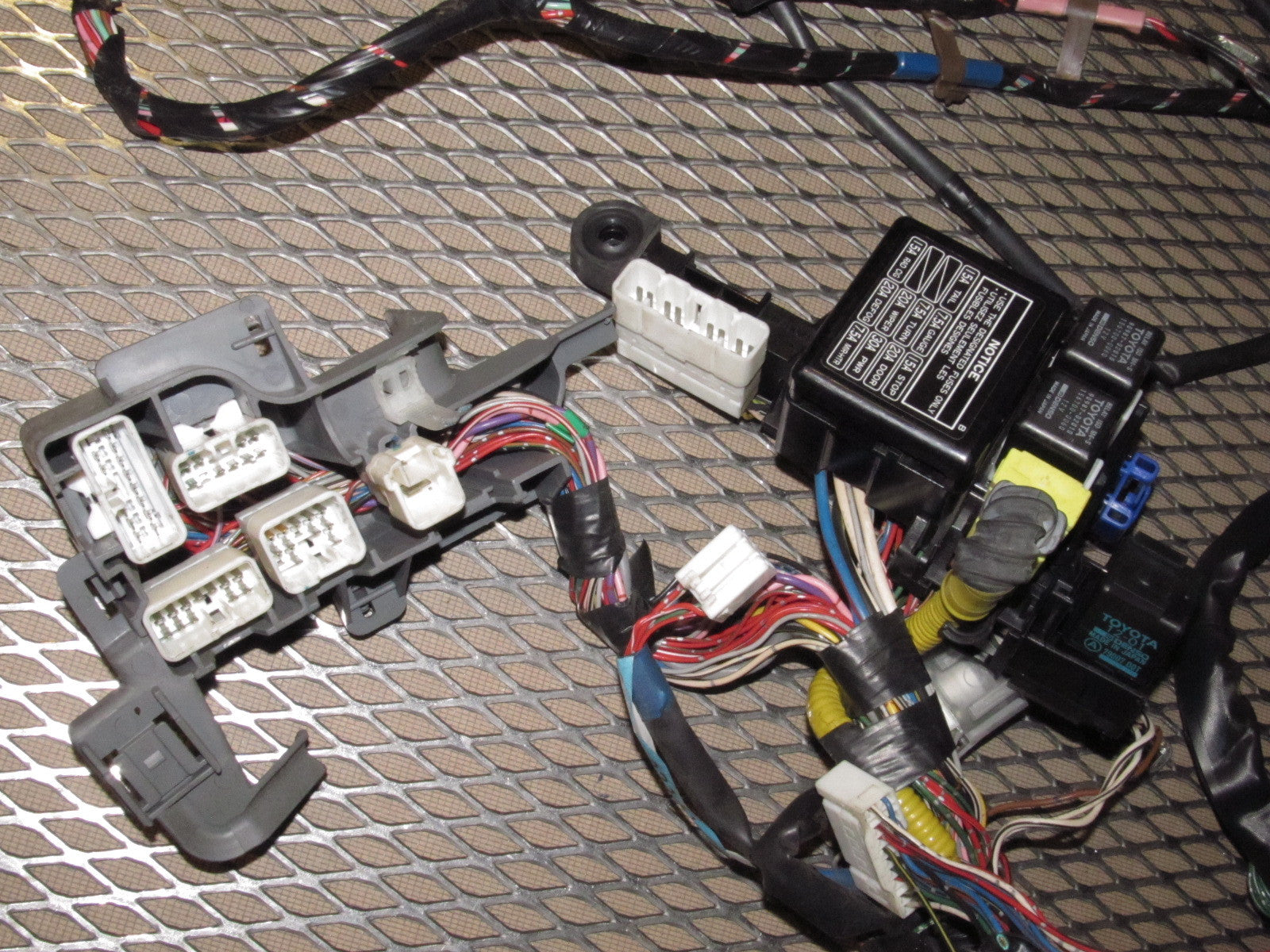 1993 Toyota Mr2 Wiring Harness Opinions About Wiring Diagram \u2022 Toyota  Wiring Harness Mr2 Wiring Harness