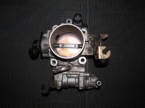 94 95 96 97 98 99 00 01 Acura Integra OEM B18B1 Throttle Body