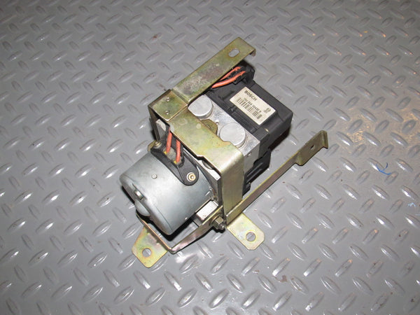 97 98 99 Mitsubishi Eclipse GSX OEM ABS Actuator Pump 184 868 00432 9