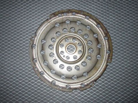 JDM 98-02 Honda Accord None ULEV F23A Vtec A/T FlexplateJDM 98-02 Honda Accord None ULEV F23A Vtec A/T Flexplate