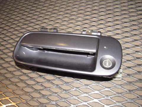90 91 92 93 Acura Integra Coupe OEM Exterior Door Handle - Left