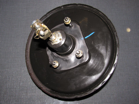 PartsFlow Power Brake Booster For 1997-2000 Acura EL For 1996-2000 ...