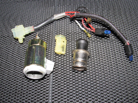 94 95 96 97 98 99 00 01 Acura Integra 12V Adapter & Lighter