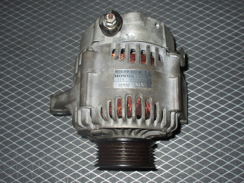JDM 98-02 Honda Accord None ULEV F23A Vtec Alternator