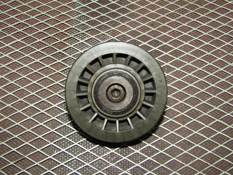 86-93 Mercedes Benz 300E 3.0L OEM Engine Belt Idler Pulley