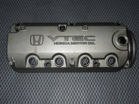 JDM 98-02 Honda Accord None ULEV F23A Vtec Engine Valve Cover