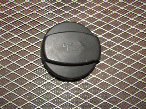 86-93 Mercedes Benz 300E 3.0L OEM Oil Filler Cap