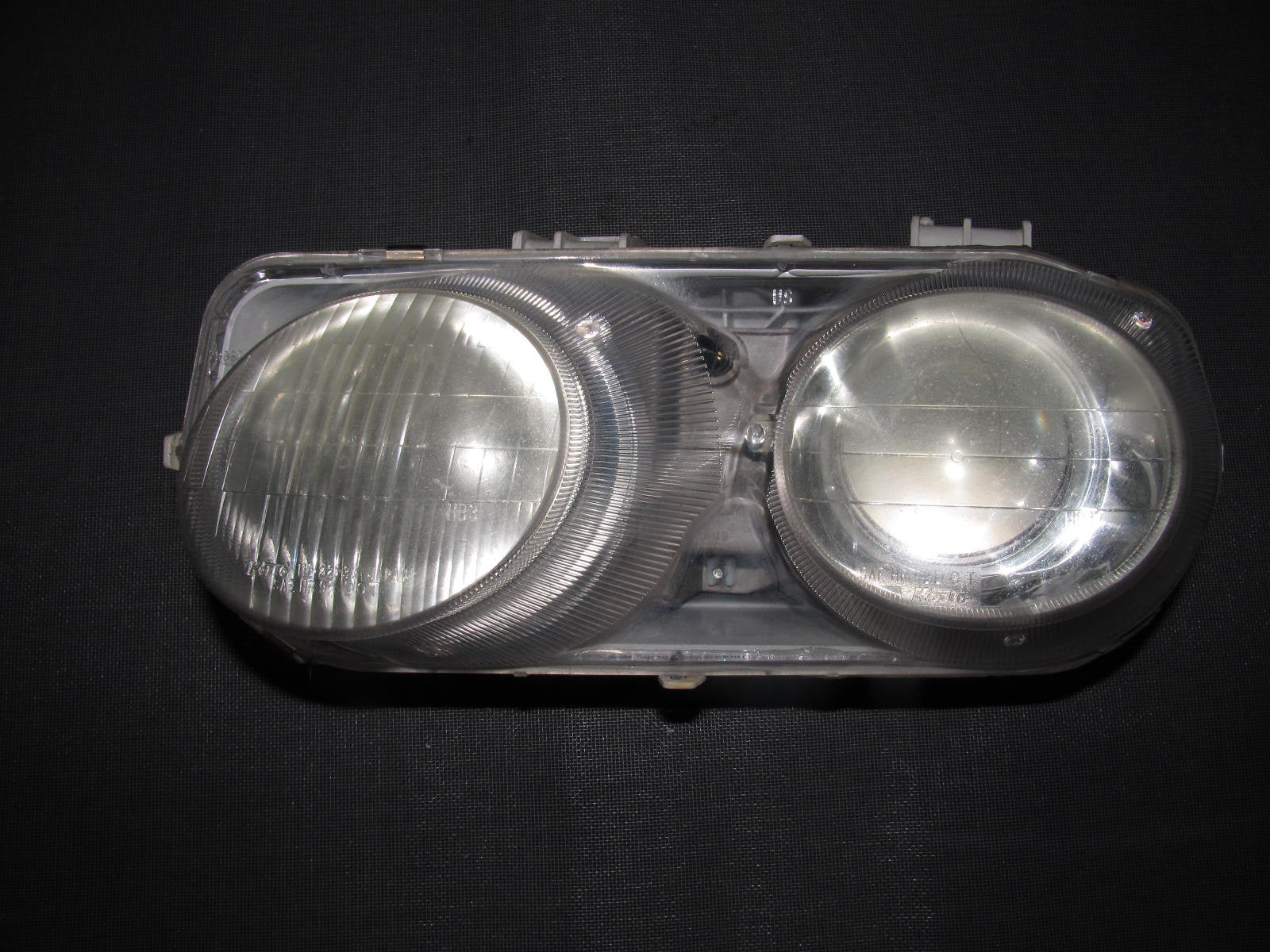 integra dash blog racing jdm headlights acura crystal z
