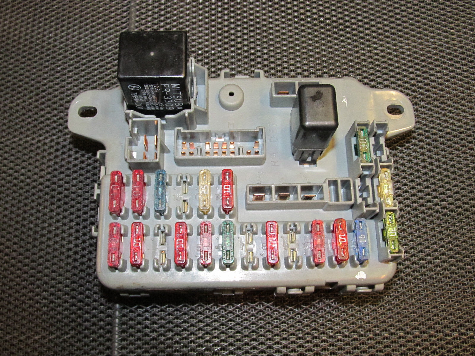 IMG_1741?v=1442280626 88 89 honda crx oem d15b2 interior fuse box autopartone com on 1989 civic d15b2 fuse box map