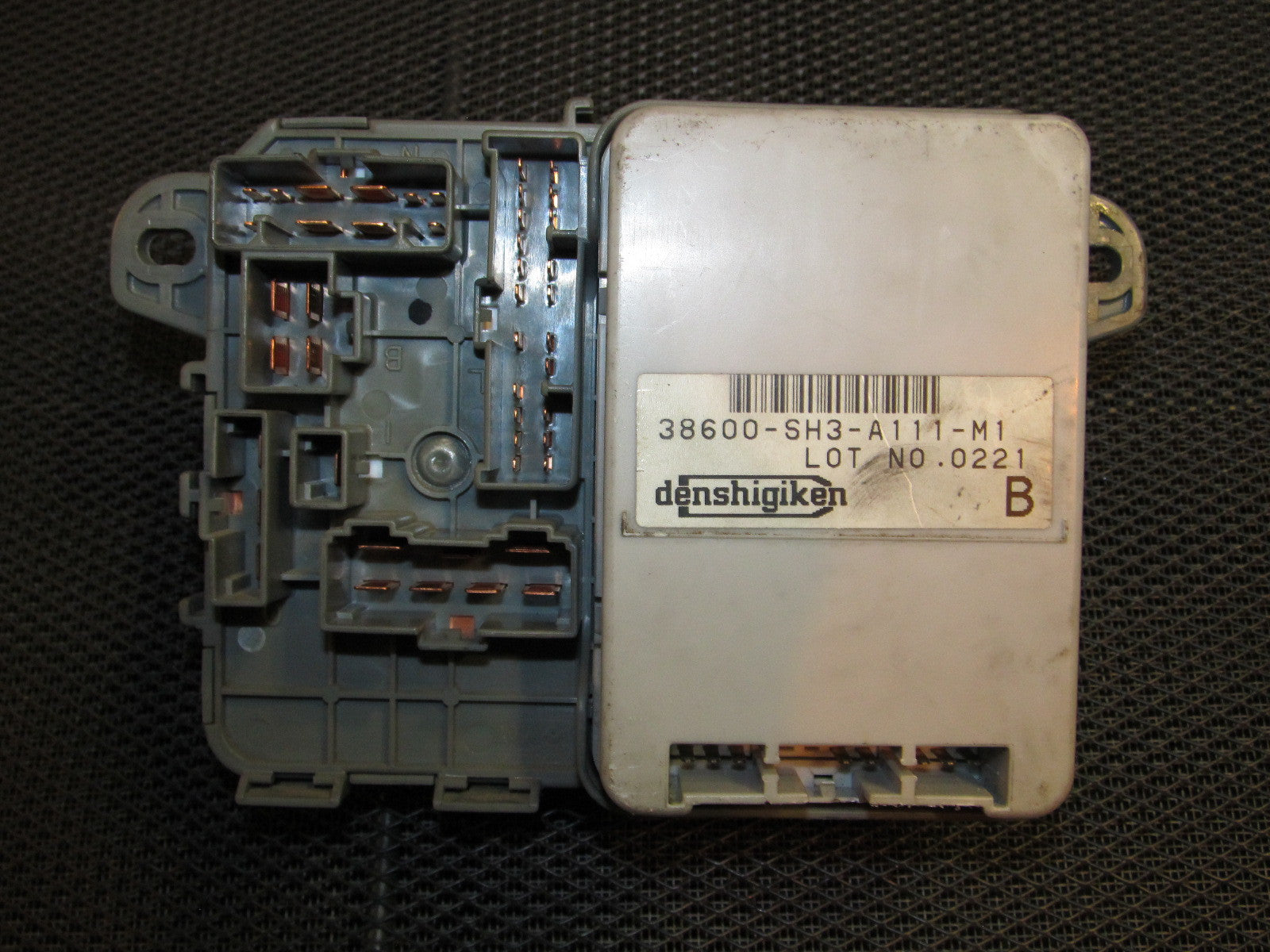 89 Honda Civic Fuse Box Daily Update Wiring Diagram For 1989 D15b2 Map 29 Images