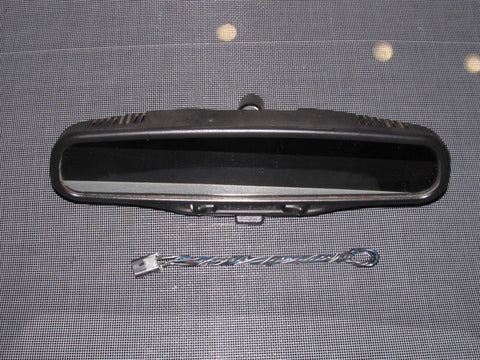95-99 Mitsubishi Eclipse OEM Black Interior Mirror