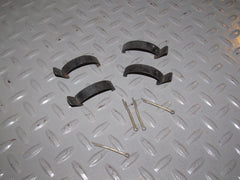 89 90 91 92 93 94 Nissan 240SX OEM Air Box Lock Clips