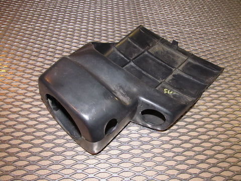 77 78 Datsun 280z OEM Steering Column Cover