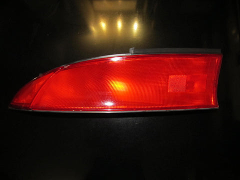 95-99 Mitsubishi Eclipse GST Turbo OEM Tail Light - Left