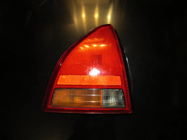 92-96 Honda Prelude OEM Tail Light - Left