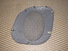 97 98 99 Mitsubishi Eclipse Convertible OEM Rear Speaker Grille Cover - Left
