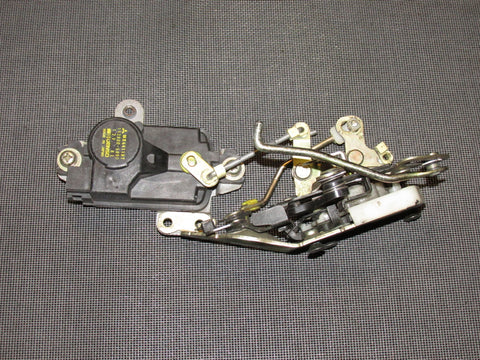 91 92 93 Dodge Stealth OEM Door Latch & Actuator - Left