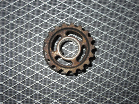 JDM 94 95 96 97 Honda Accord F22B None Vtec Balancer Shaft Timing Sprocket