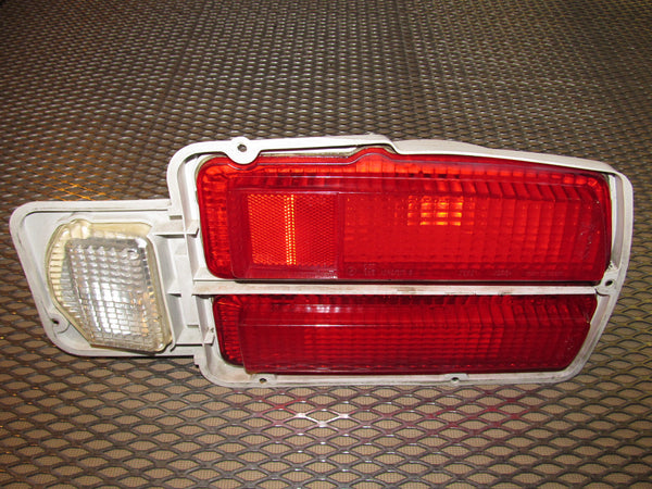 74 75 76 77 78 Datsun 260z 280z OEM Tail Light - Right