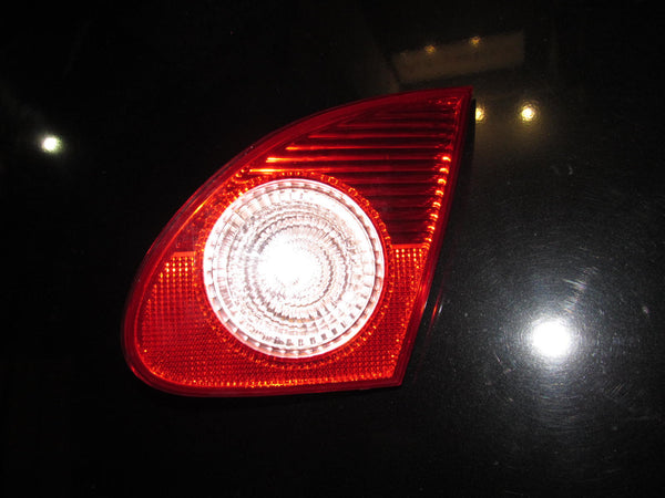 03-08 Toyota Corolla OEM Tail Light Reverse Lamp - Right