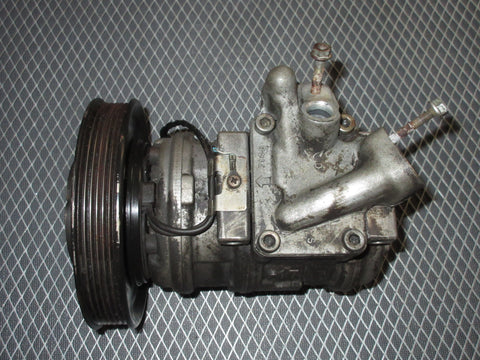 JDM 94 95 96 97 Honda Accord F22B None Vtec A/C Compressor & Clutch