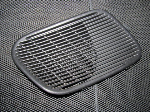 94 95 96 97 98 99 00 01 Acura Integra Coupe Speaker Grille - Rear Left