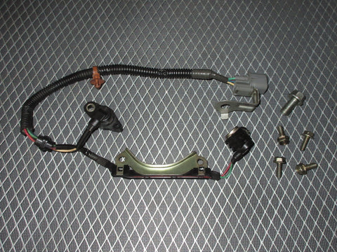 JDM 98-02 Honda Accord None ULEV F23A Vtec Cam Position Sensor